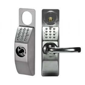 Codoor CD3500 with 8761 night latch package